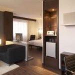Las Telas y pisos ideas modernas de diseño de interiores