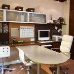 Tendencias creativas para Mobiliario de Oficina – Parte II