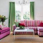 Ideas de diseño de interiores y esquemas de color para salas