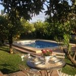 Cambie su estilo con un diseño del jardín mediterráneo