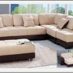 Use muebles confortable y acogedores para su sala
