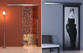 Puertas interiores durables y decorativas Ideas para Decorar
