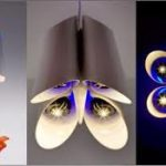 La Iluminación como decoración en sus hogares