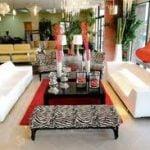 Diferentes estilos de decoración para el hogar divertido