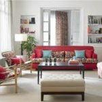 Diferentes estilos de decoración interior