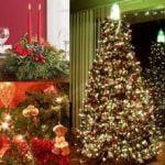 Tendencias de Color para Navidad 2011