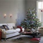 Consejos de decoración del hogar para la temporada navideña – Parte I