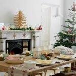 Consejos de decoración del hogar para la temporada navideña – Parte II