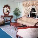 La elegancia y la belleza de los muebles clásicos – Parte II