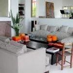 Buscar la belleza natural en la decoración de interiores