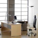 Variedades de muebles de estudio para el hogar