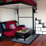 Cosas que debe ver al compra un mueble en un ambiente pequeño