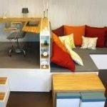 No utilizar todo el espacio en un hogar urbano