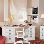 Ideas de decoración de interiores en su lugar de trabajo