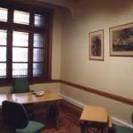 Ideas simples de decoración de interiores para la oficina