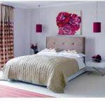 Refresca tus sentidos con un dormitorio que da vida