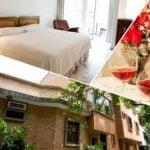 Seis consejos para hacer el día romántico su casa perfecta