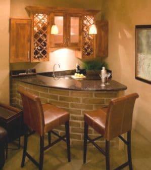 Elegir los muebles barra para la decoraci n del hogar for Decoracion del hogar muebles