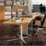 Hay algo para todo el mundo en mobiliario de oficina moderno en casa