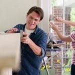 No gastar mucho dinero en la remodelación del hogar