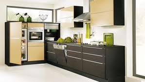 Looking through the ideas of kitchen interior design