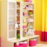 Como evitar el desorden y mantener limpias las líneas de decoración
