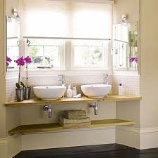 Modern design to liven up your bathroom