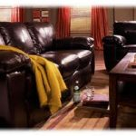 ¿Qué son los muebles formales para sala?