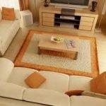 ¿Qué debe considerar al elegir alfombras?