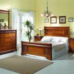 Seis consejos para crear un dormitorio clásico de antaño