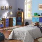 La elaboración de su propias decoraciones para habitaciones
