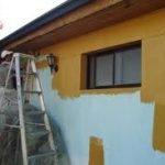 ¿Cómo hacer que la pintura exterior dure más tiempo?
