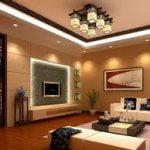 Las ideas populares de la sala de estar