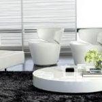 ¿Usted realmente desea tener un Salón Blanco?