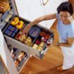 Vamos con algunas ideas de almacenamiento de su propia cocina