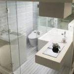 Los Pros y Contras de baños compactos – Parte I