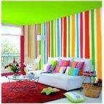 Coloridos diseños de dormitorio para chicas adolescentes