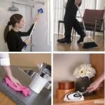 Consejos para limpiar su casa