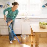 Pasos sencillos sobre cómo limpiar su casa