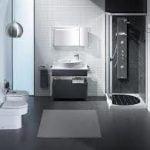 Tendencias de diseño para baño 2013