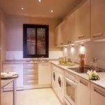 Cocinas contemporáneas modulares