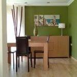 La importancia de poner el color adecuado en los espacios