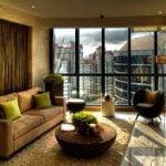 Ideas positivas de diseño interior para la sala