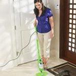 La limpieza a vapor de alfombras es un asunto serio