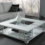 Consejos de decoración con muebles espejados