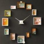 Decora tu casa con relojes con diseño