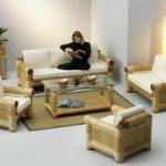 Los estilos de muebles que usted debe considerar para la actualización de su casa
