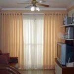 Aprenda a elegir las cortinas de sala