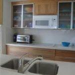 Diseños de cocina para espacios pequeños