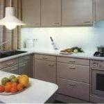 Iluminando su cocina con las ideas iluminación de la cocina
